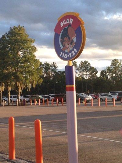 estacionamento-dos-parques-disney