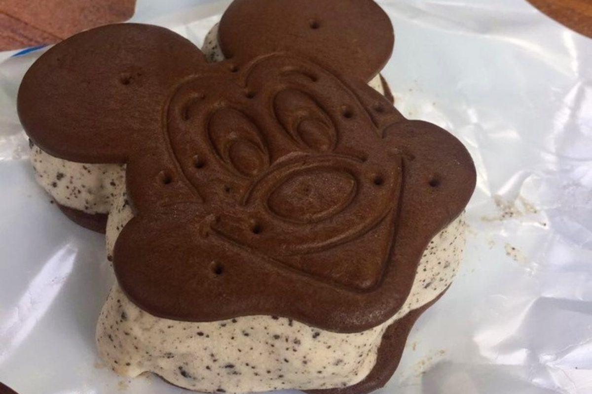 Os 10 melhores doces da Disney