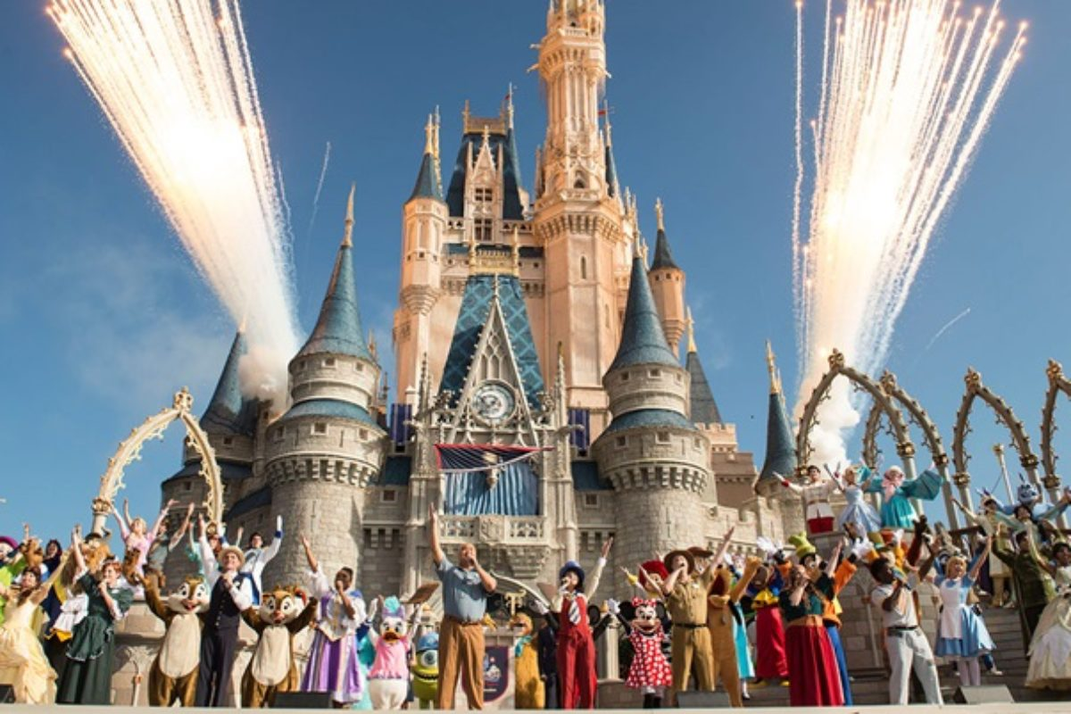 Como planejar uma viagem para Disney e Orlando?