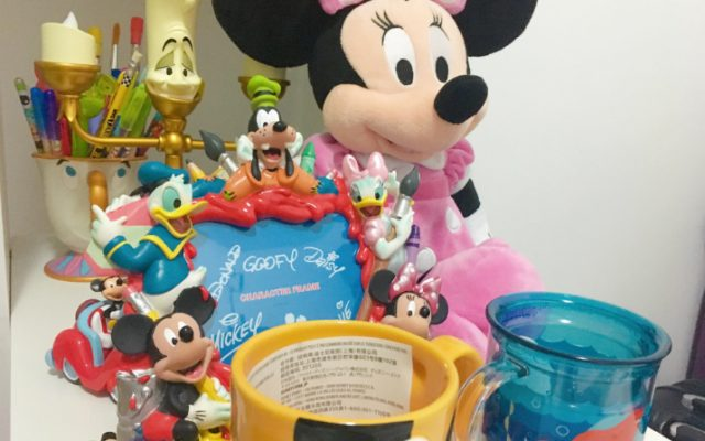 Compras da Disney- Orlando + Califórnia