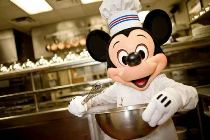 Restaurantes Disney: 10Dicas para reservar!