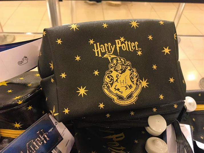 Harry Potter Riachuelo Bolsa