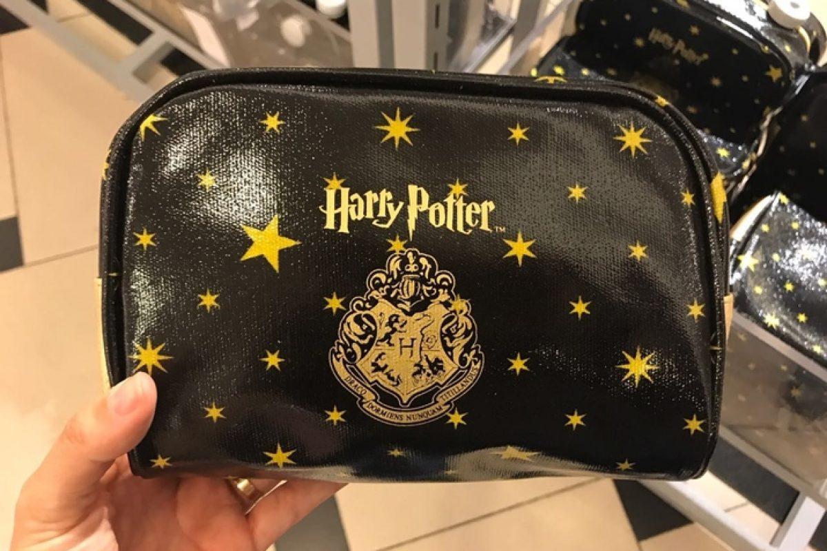 Nova Coleção Harry Potter Riachuelo
