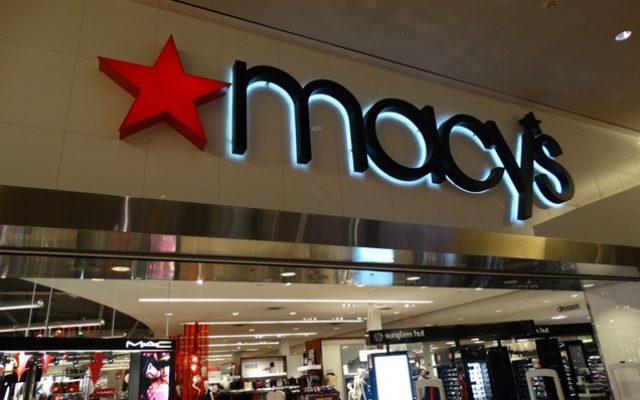 Macy's Orlando- mais uma opção de compras!