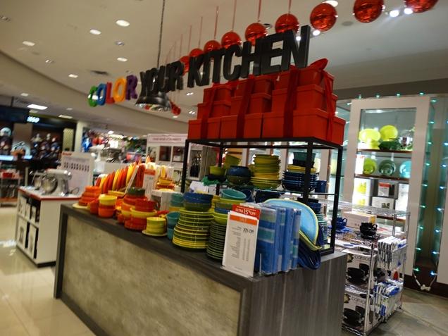 Macy's Orlando Cozinha