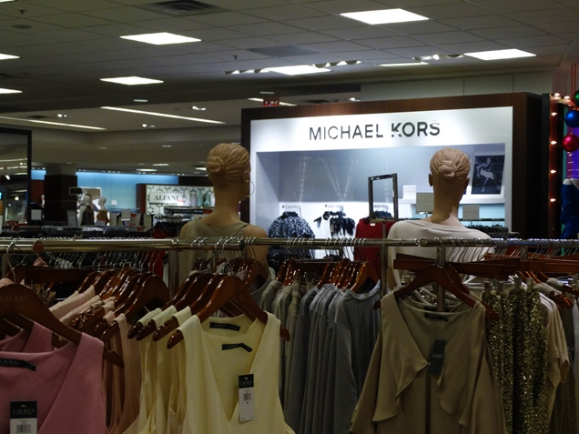 Macy's Orlando Florida Mall