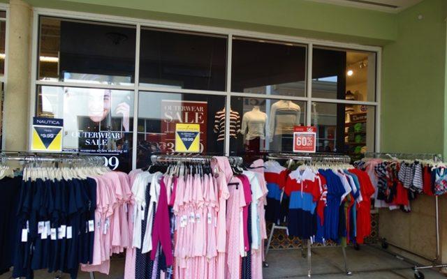 TAX FREE WEEKEND — Compras sem taxas em Orlando