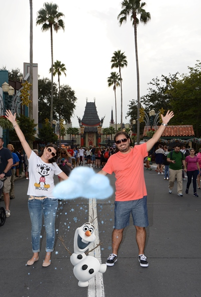 Fotos da Disney Hollywood Studios