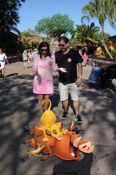 Fotos da Disney Animal Kingdom