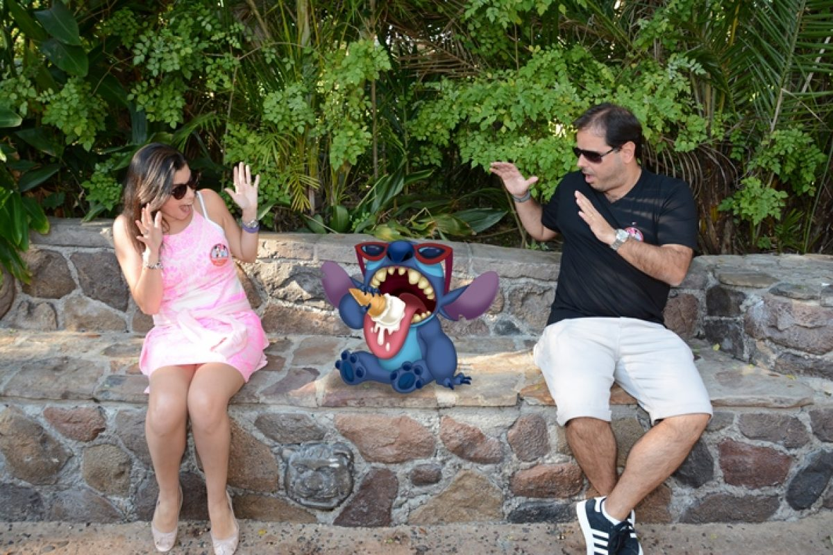 Memory Maker e PhotoPass: fotos da Disney lindas