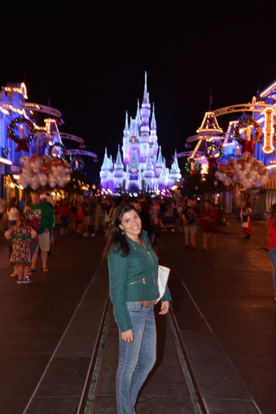 Memory Maker Natal Disney