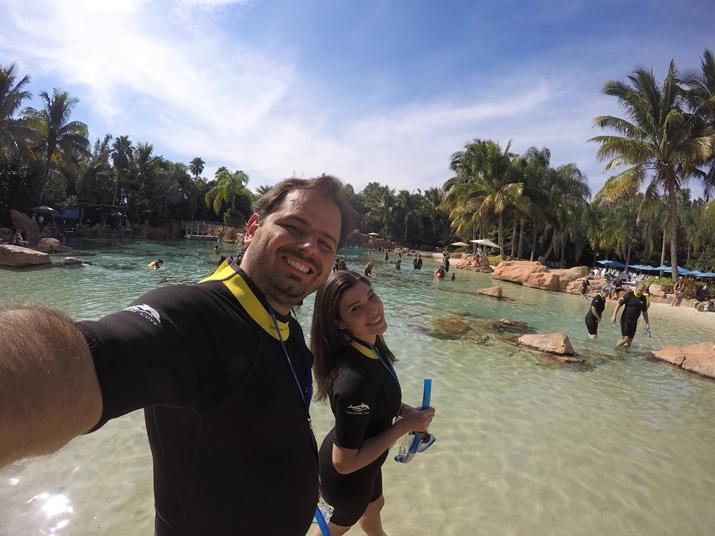 Discovery Cove Orlando Grand Reef