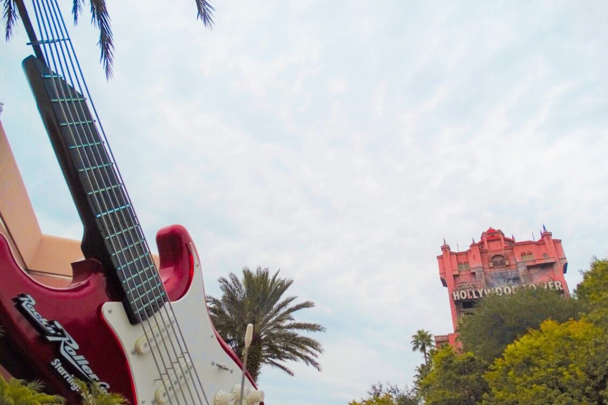 10 motivos para visitar o Hollywood Studios