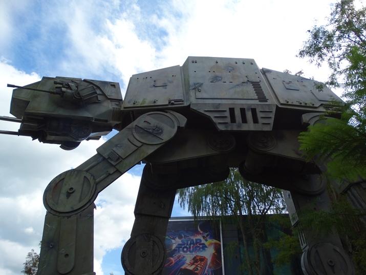 Hollywood Studios Star Wars
