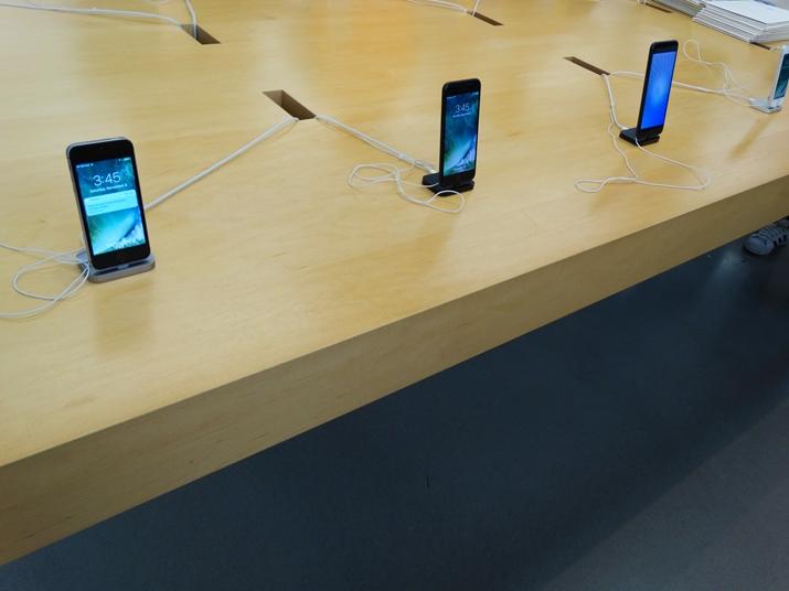 Iphone Apple Orlando