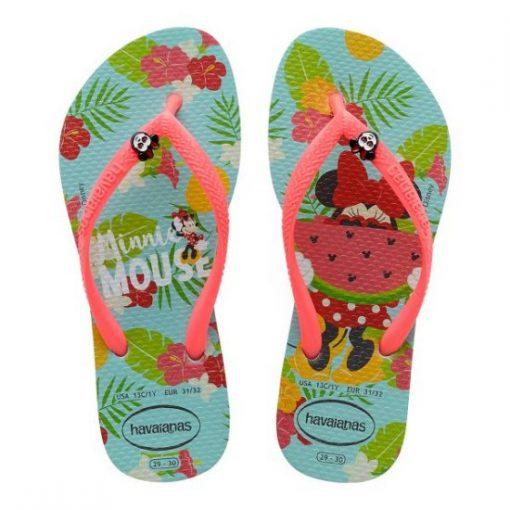 Havaianas da Minnie
