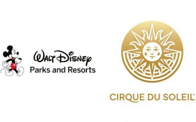 Cirque du Soleil continua na Disney!
