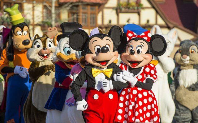 Parques da Disney: 5 Dicas essenciais para sua primeira visita