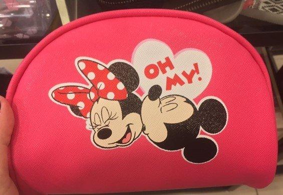 Riachuelo Mickey e MInnie