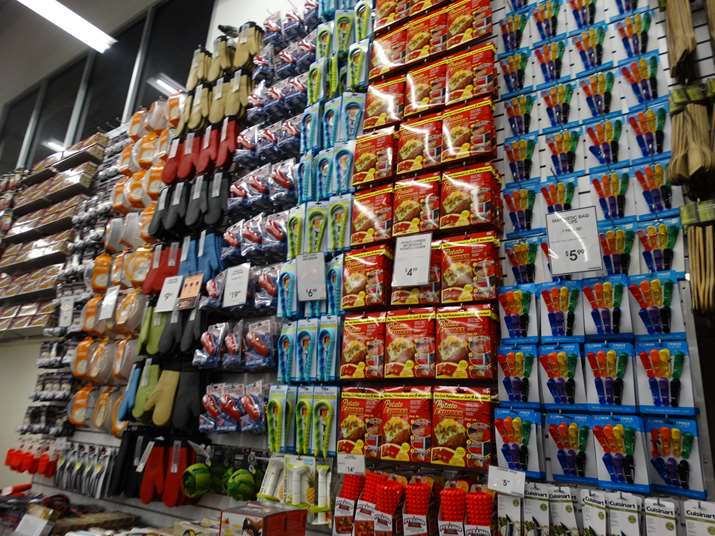 Bed Bath & Beyond Orlando Utensilios