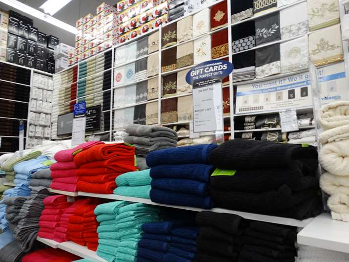 Bed Bath & Beyond Orlando Toalhas