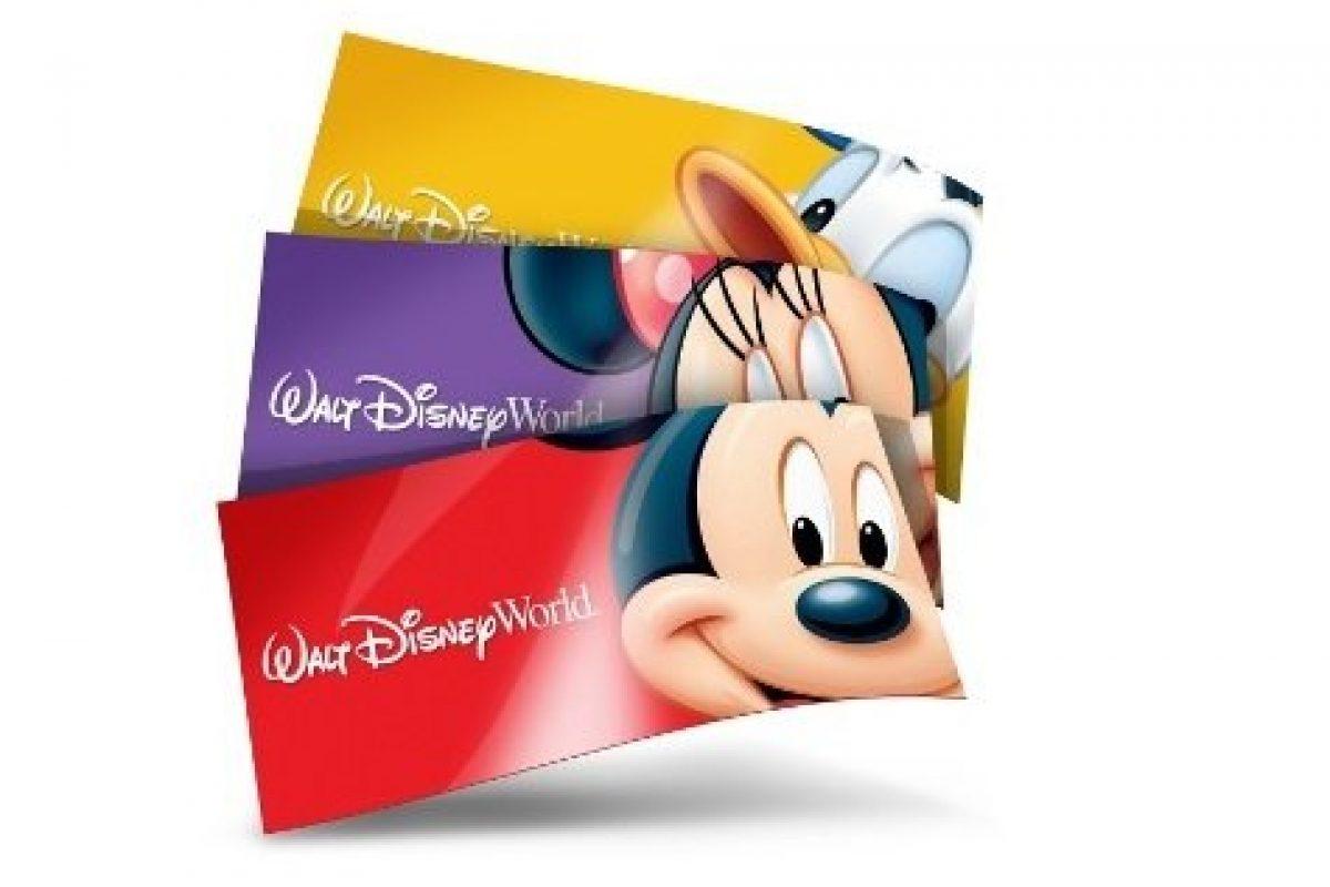 Tipos de ingressos Disney, Universal, Sea World e mais!