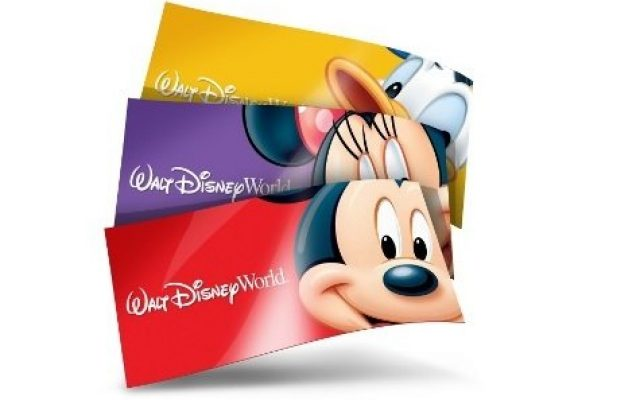 Tipos de ingressos Disney, Universal, Sea World e mais!