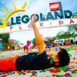 Tipos de Ingressos Legoland