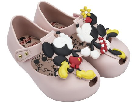 Melissa Disney Mickey Minnie