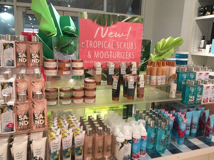 Bath & Body Works Hidratante
