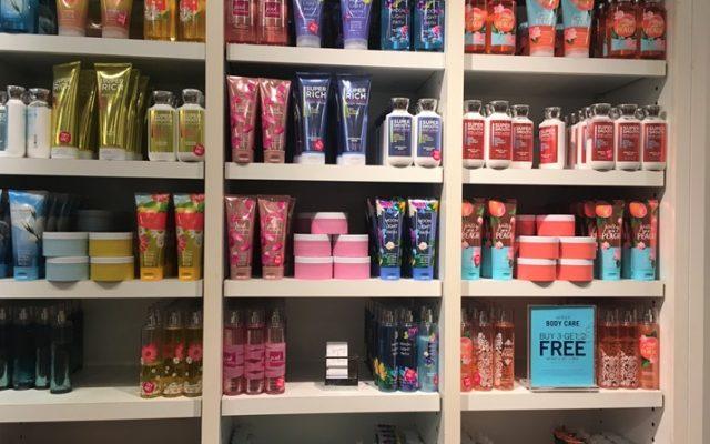 Bath & Body Works: a loja que eu amo em Orlando