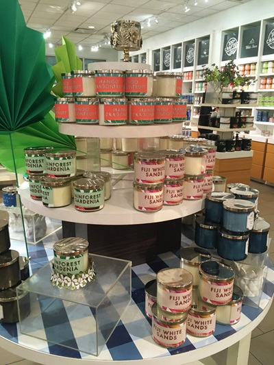 Bath & Body Works Velas Orlando