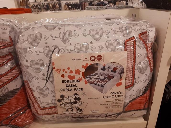 1f793f8068 Disney Riachuelo-Dia dos Namorados!