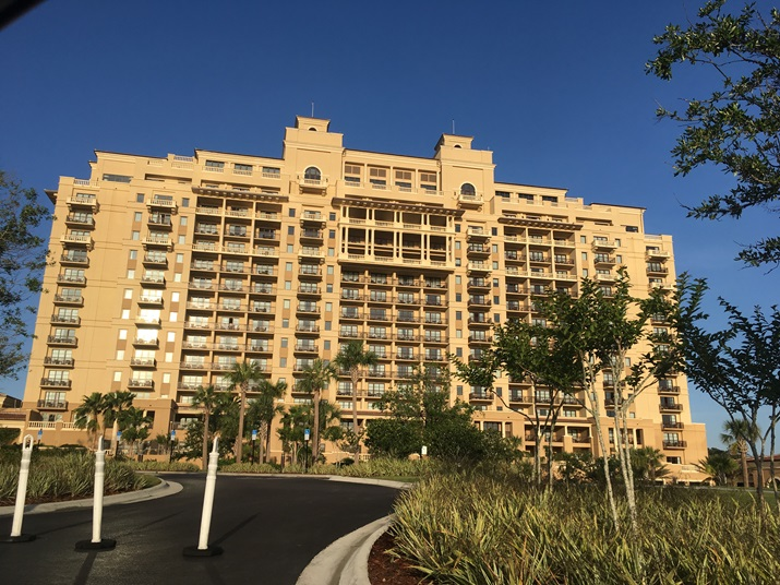 Ravello Orlando Hotel