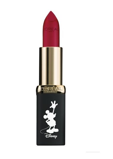 L'Oréal Mickey Batom
