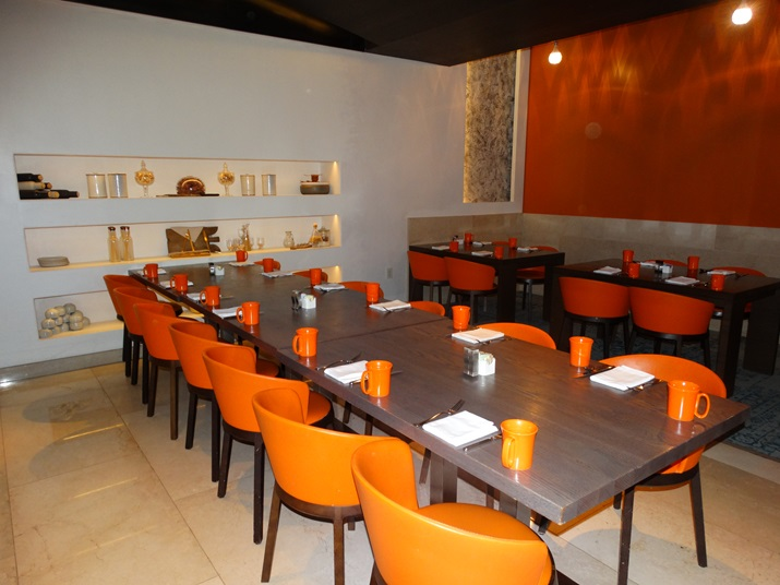 Ravello Cafe Ambiente