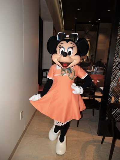 Ravello Disney Minnie