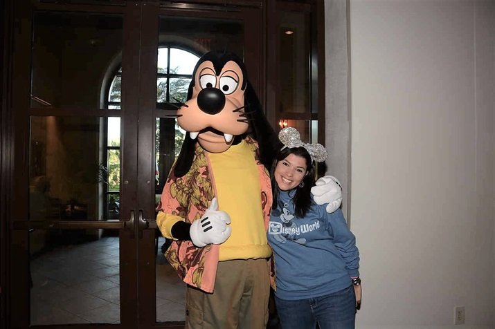 Ravello Disney Pateta