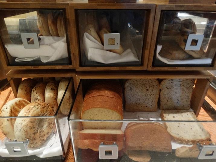 Ravello Disney Café Pães