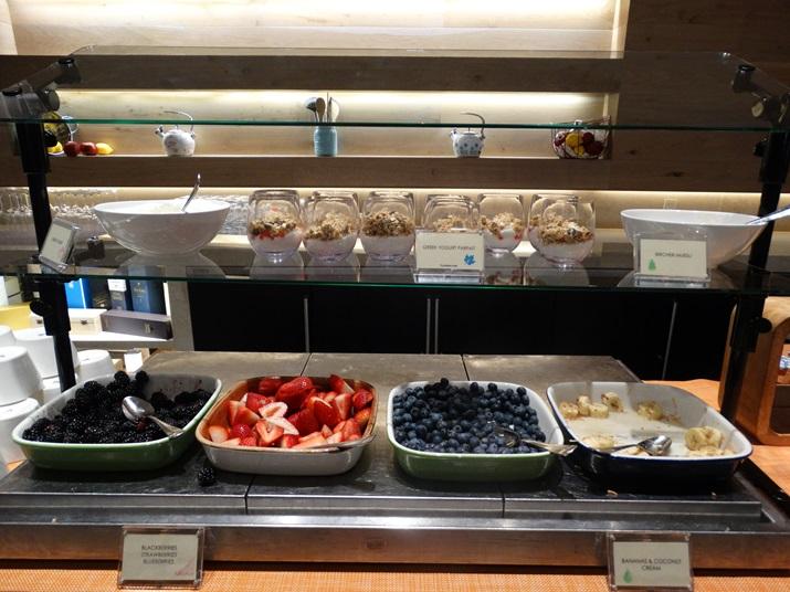Ravello Disney Café da manhã