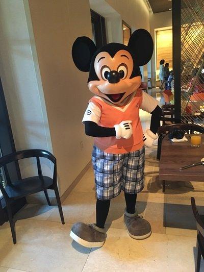 Ravello Disney Mickey