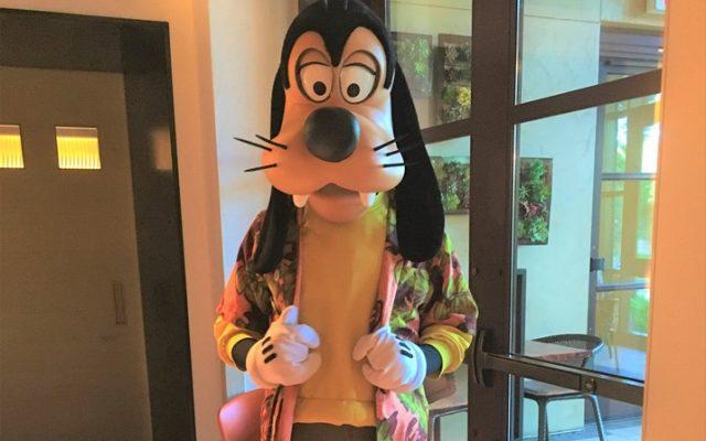 Ravello: refeição nota 10 com personagens da Disney