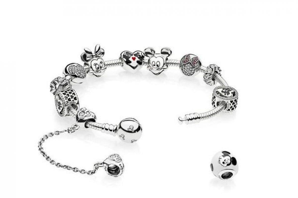 Pandora Orlando: onde comprar os pingentes e pulseira
