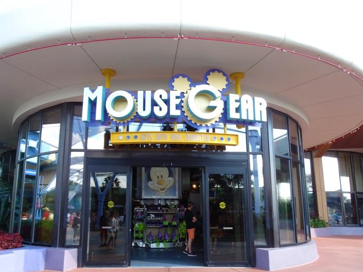 Pandora Orlando lojas parques da Disney