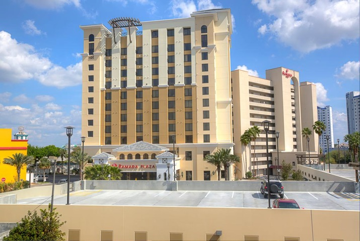 Hotéis na International Drive Ramada