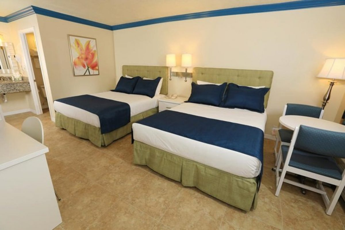 10 Hotéis na International Drive Orlando