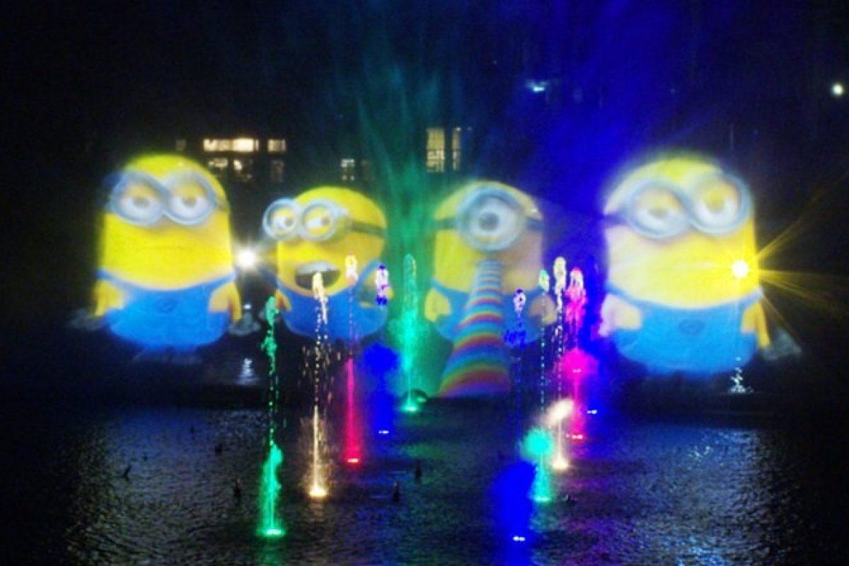 Novo Show Noturno da Universal Orlando