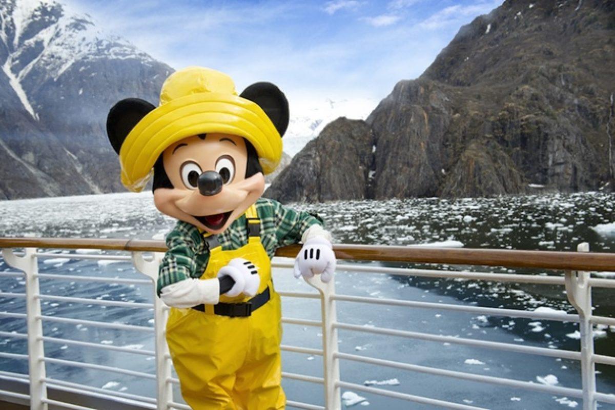 Cruzeiro Disney: como planejar o seu destino