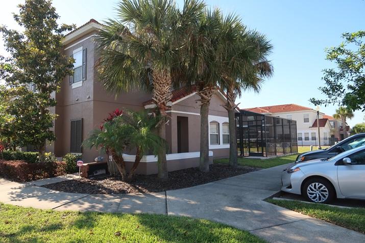 Aluguel de casas em Orlando Bella Vida