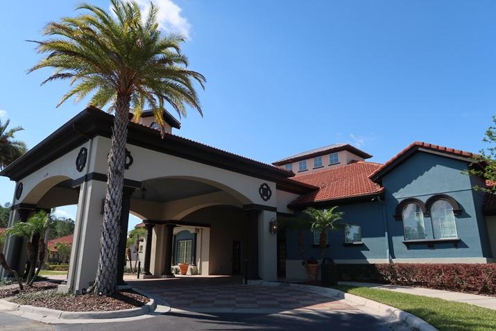 Aluguel de casas em Orlando Condominios